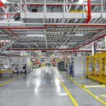 Tipos de piso industrial