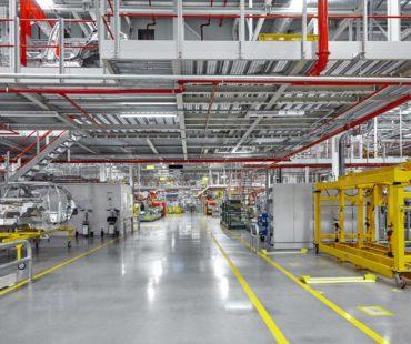 Como fazer a recuperação de piso industrial? Explicamos aqui!