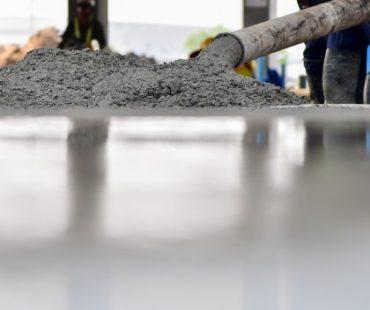 Confira as vantagens dos pisos de concreto polido
