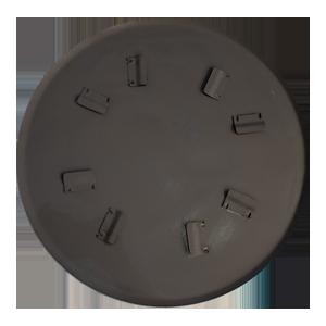 disco de flotação