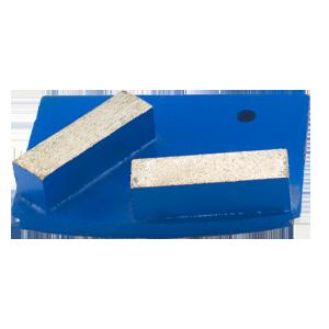 inserto diamantado para politriz de piso