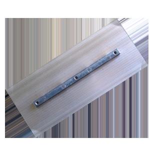 lâmina de acabamento