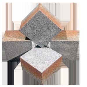pedras abrasivas