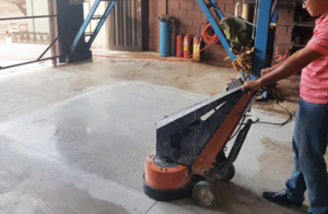 politriz polimento de piso