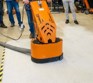 polimento de piso politriz de piso turbo
